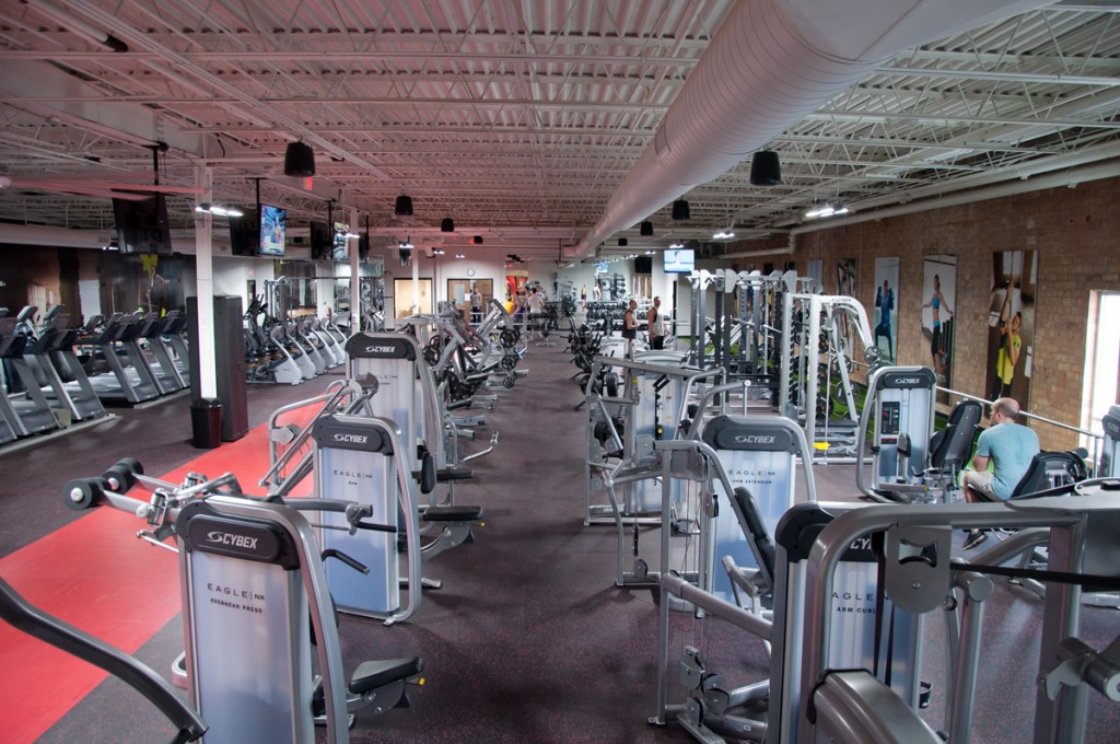 Gym Southside