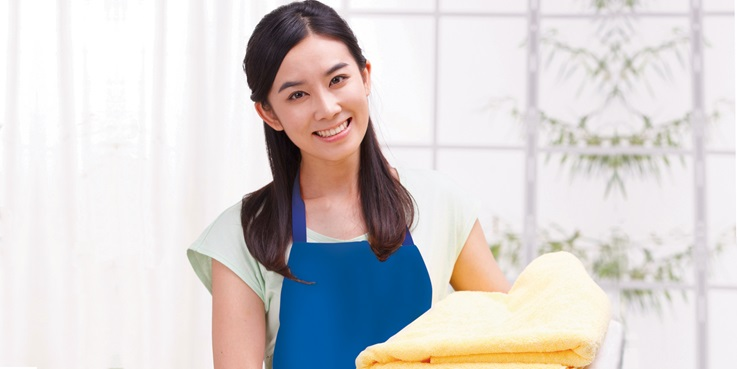 Domestic Helper Insurance