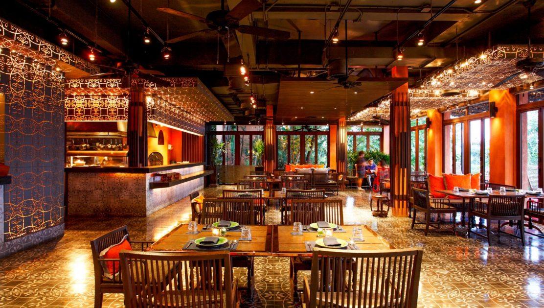 Thai Best Restaurant