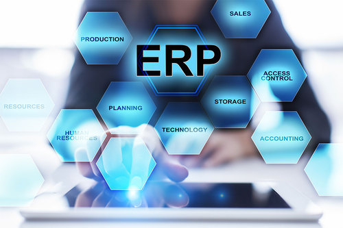 ERP Software Hong Kong