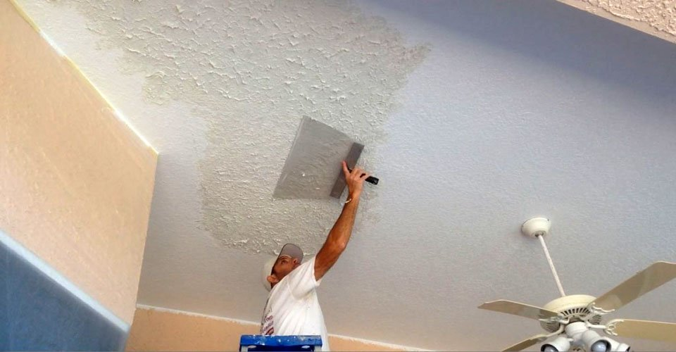 Drywall repair Harrisburg